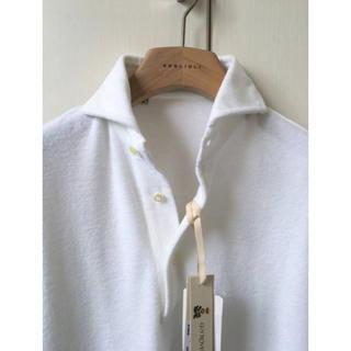 ギローバー(GUY ROVER)の新品 春夏 ギローバー S GUY ROVER ギ・ローバー ポロシャツ 半袖(ポロシャツ)