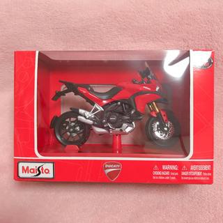ドゥカティ(Ducati)のDUCATI バイク 模型(模型/プラモデル)