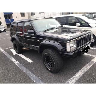 ジープ(Jeep)のジープ  チェロキー  車検長い(車体)
