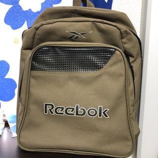 リーボック(Reebok)のReebok リュック(バッグパック/リュック)
