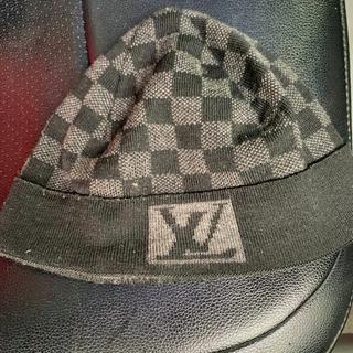 ルイヴィトン(LOUIS VUITTON)のよう様専用 VUITTON ヴィトン ニット帽(ニット帽/ビーニー)