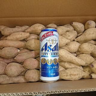 安納芋&種子島ゴールドSSサイズ 5キロ(野菜)