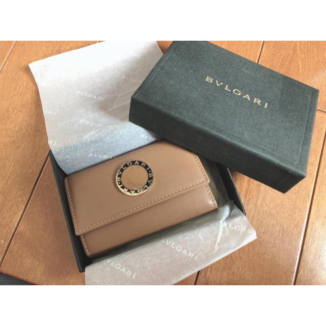 BVLGARI(ブルガリ)のBVLCGARIキーケース レディースのファッション小物(キーケース)の商品写真