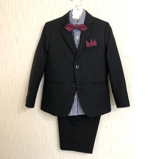 1c31d7123b752 コムサイズム(COMME CA ISM)のコムサイズム 男の子 入学式 スーツ 120(ドレス