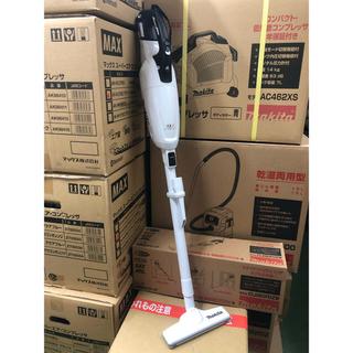 マキタ(Makita)の【新型発売‼︎】マキタ 18V充電式クリーナー CL280FDZW 本体のみ(掃除機)