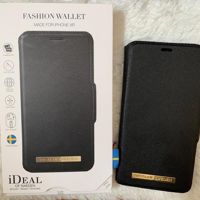 louis iphone7 ケース レディース | iPhone - ideal of sweden iPhoneXR ケース カバー 手帳型の通販 by とょ's shop|アイフォーンならラクマ