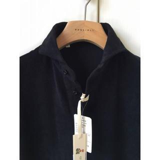 ギローバー(GUY ROVER)の新品 春夏 ギローバー XXS GUY ROVER ギ・ローバー ポロシャツ半袖(ポロシャツ)