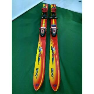 TECNO・子供用スキー板(板)