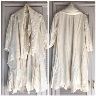 ザドレスアンドコーヒデアキサカグチ(The Dress & Co. HIDEAKI SAKAGUCHI)のDress&Co 2wayワンピース(ロングワンピース/マキシワンピース)