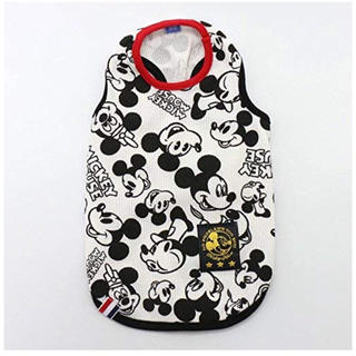 ディズニー(Disney)のペットパラダイス  ミッキー ドッグウェア  4S(ペット服/アクセサリー)