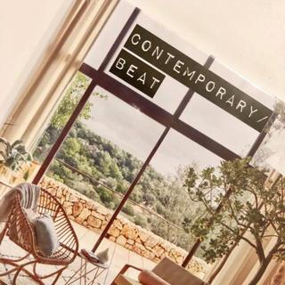 ザラホーム(ZARA HOME)の新品 ZARA HOME ザラホーム CONTEMPORARY BEAT CD (ワールドミュージック)
