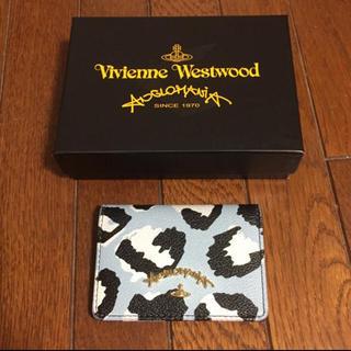 ヴィヴィアンウエストウッド(Vivienne Westwood)のヴィヴィアン パスケース(パスケース/IDカードホルダー)