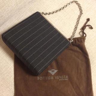 ボッテガヴェネタ(Bottega Veneta)のともちさま専用出品♡ボッテガグレーバッグ(ハンドバッグ)