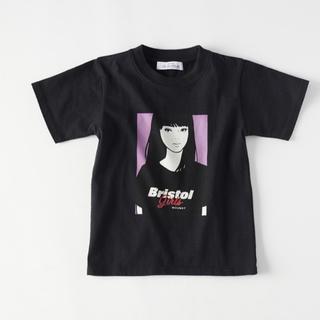 エフシーアールビー(F.C.R.B.)のfcrb kyne moussy ビッグt(Tシャツ(半袖/袖なし))