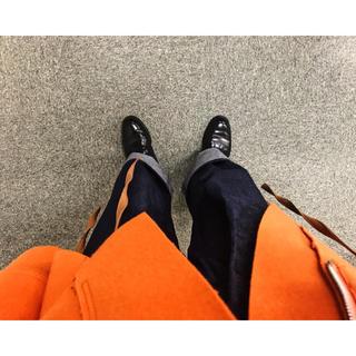 アレンエドモンズ(Allen Edmonds)のアレンエドモンズ モンクストラップ 革靴 27 Allen Edmonds(ドレス/ビジネス)