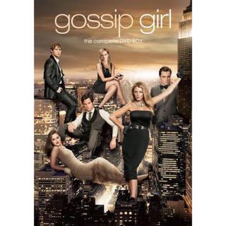 ユニバーサルエンターテインメント(UNIVERSAL ENTERTAINMENT)のゴシップガール gossip girl dvd(TVドラマ)