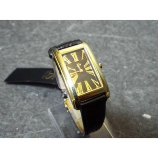 スペッチオ(SPECCHIO)の【未使用】 スペッチオ 金無垢 クロコ 腕時計 MB232(腕時計)