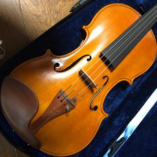 【ラクミ様専用】バイオリン ラベルド 4/4 美品(ヴァイオリン)