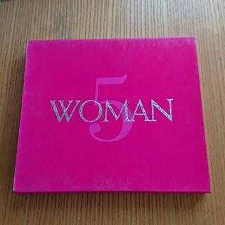 CD WOMAN5