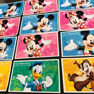 ディズニー(Disney)のディズニーランド★シー 使用済みチケット(その他)