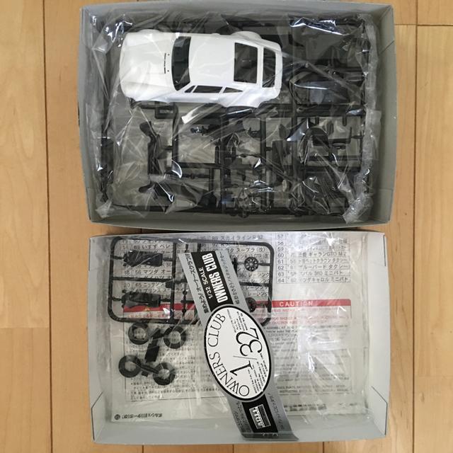 Porsche(ポルシェ)の送料込アリィポルシェ911ターボ+ヨーデルミニ4WDステッカー3点 エンタメ/ホビーのおもちゃ/ぬいぐるみ(プラモデル)の商品写真