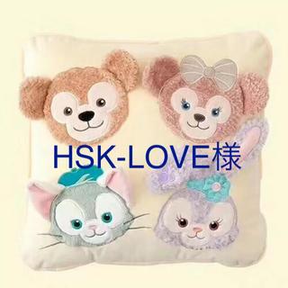 ディズニー(Disney)のHSK-LOVE様(玄関マット)