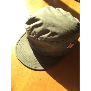 ダントン(DANTON)のDANTON ダントン 帽子(キャップ)