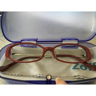 ゾフ(Zoff)の専用 zoff メガネ ×2(サングラス/メガネ)