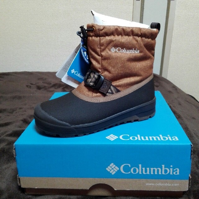 Columbia(コロンビア)のColumbia チャケイピスリップ レディースの靴/シューズ(ブーツ)の商品写真
