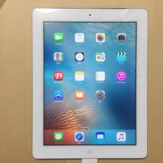 アイフォーン(iPhone)のSoftbank Apple iPad3 16gb Wi-Fi+Cellular(タブレット)
