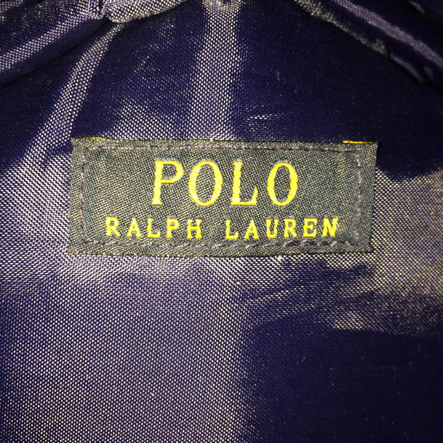 Ralph Lauren(ラルフローレン)のラルフリュック レディースのバッグ(リュック/バックパック)の商品写真