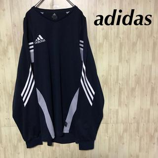 アディダス(adidas)の美品 adidas ロングスリーブTシャツ CLIMA COOL (Tシャツ/カットソー(七分/長袖))