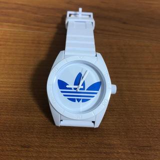 アディダス(adidas)のadidas 腕時計/値下げ交渉コメント下さい👌(腕時計)