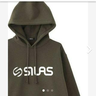サイラス(SILAS)のサイラス  SILAS  (パーカー)