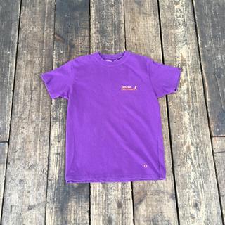 ミステリーランチ(MYSTERY RANCH)のDANA DESIGN オーガニックコットンTシャツ(Tシャツ/カットソー(半袖/袖なし))