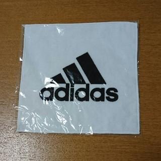 アディダス(adidas)のadidas ハンドタオル(タオル/バス用品)