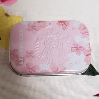 スターバックスコーヒー(Starbucks Coffee)の【未開封】スタバ さくらミント(その他)