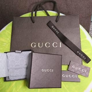 グッチ(Gucci)のGUCCI♥️ラッピングセット(ラッピング/包装)