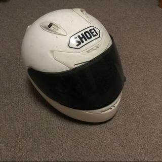 ショウエイシャ(翔泳社)のSHOEIヘルメット(ヘルメット/シールド)