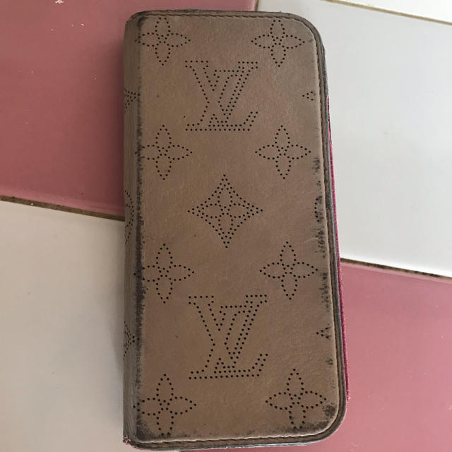 LOUIS VUITTON - ルイヴィトン iPhone7 8ケースの通販 by まとめ買い値引きします★|ルイヴィトンならラクマ