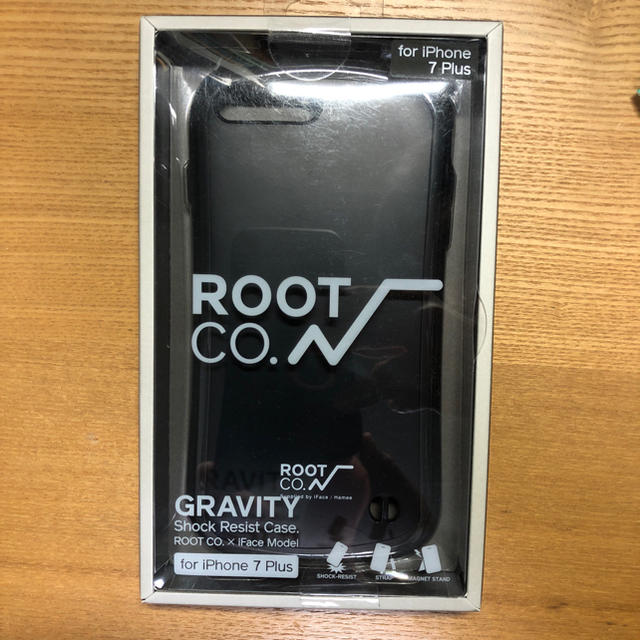 iPhone - iFace×ROOT CO iPhone6/6s /7/8 plus 対応の通販 by RAF's shop|アイフォーンならラクマ