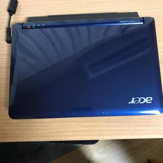 エイサー(Acer)のノートパソコン(ノートPC)