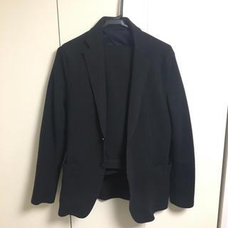 エディフィス(EDIFICE)の417 EDIFICE  セットアップ  上下 スーツ(セットアップ)