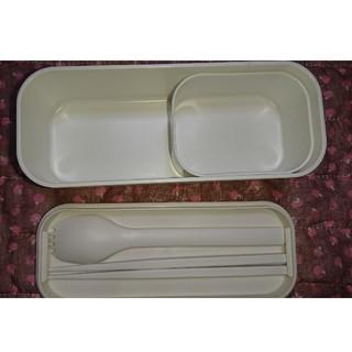 ムジルシリョウヒン(MUJI (無印良品))の無印良品ランチボックス(弁当用品)