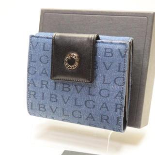 61126b02d9e2 ブルガリ デニム 財布(レディース)の通販 9点 | BVLGARIのレディースを ...