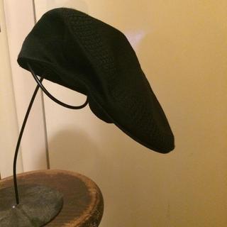 ステューシー(STUSSY)のステューシー♥︎ハンチング♥︎美品(ハンチング/ベレー帽)