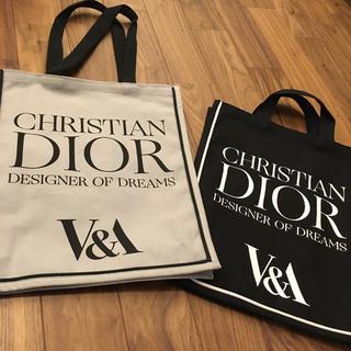 ディオール(Dior)のDior  V&A  トートバック(トートバッグ)