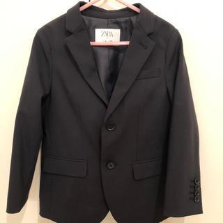 8259a1a63baf2 ザラキッズ(ZARA KIDS)のザラキッズ セレモニースーツ 116センチ(ドレス フォーマル)