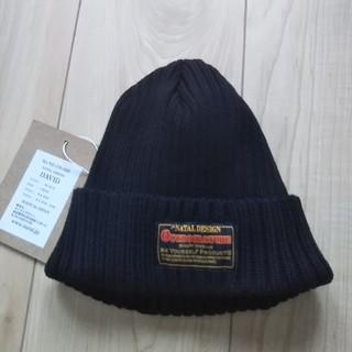 ネイタルデザイン(NATAL DESIGN)のネイタルデザイン  ニット帽(ニット帽/ビーニー)
