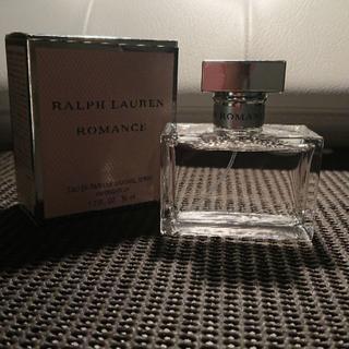 ラルフローレン(Ralph Lauren)のRALPH LAUREN romance 50ml(ユニセックス)